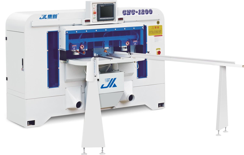 CNC1200榫头加工中心
