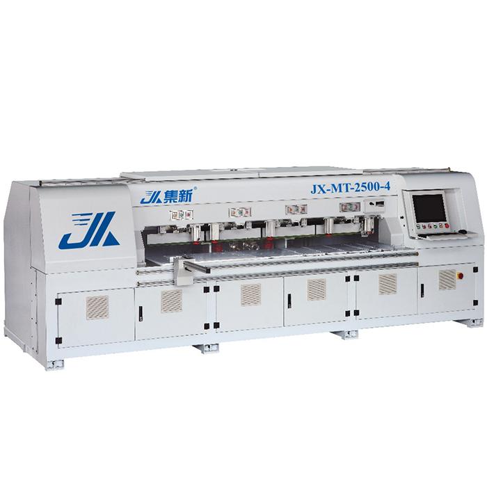 JX-MT-2500-4/5門梃加工中心