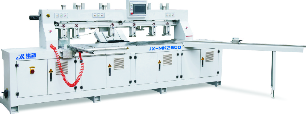 JX-MK2500門框加工中心