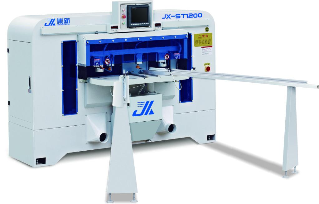JX-ST1200 榫头加工中心