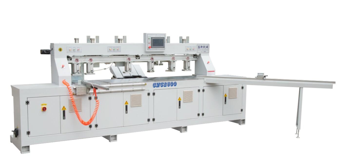 数控榫接机  CNC-2500