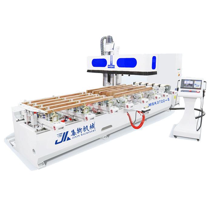 MSK3722-5数控榫槽机