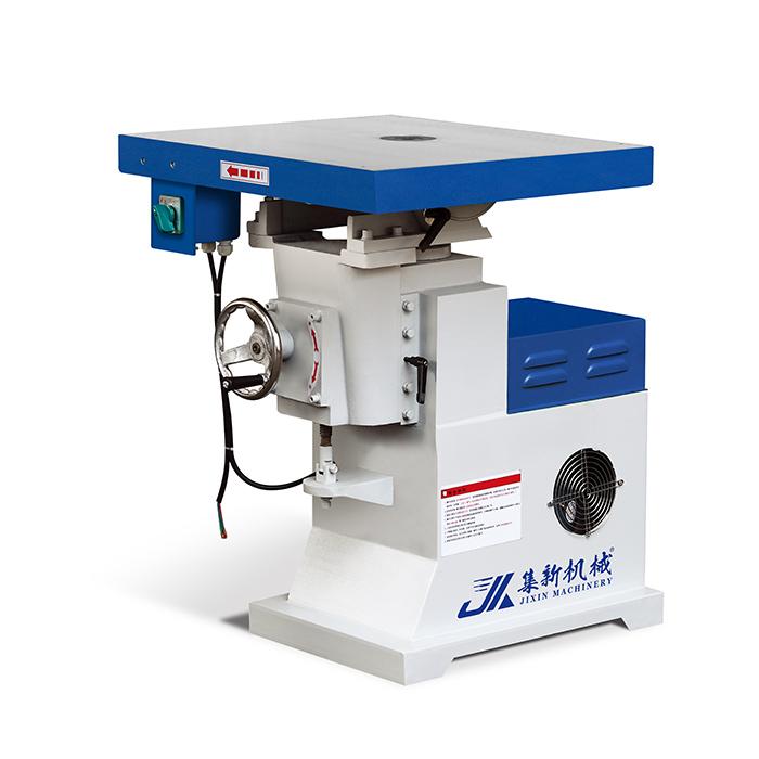 MX5115立式單軸木工鏤銑床